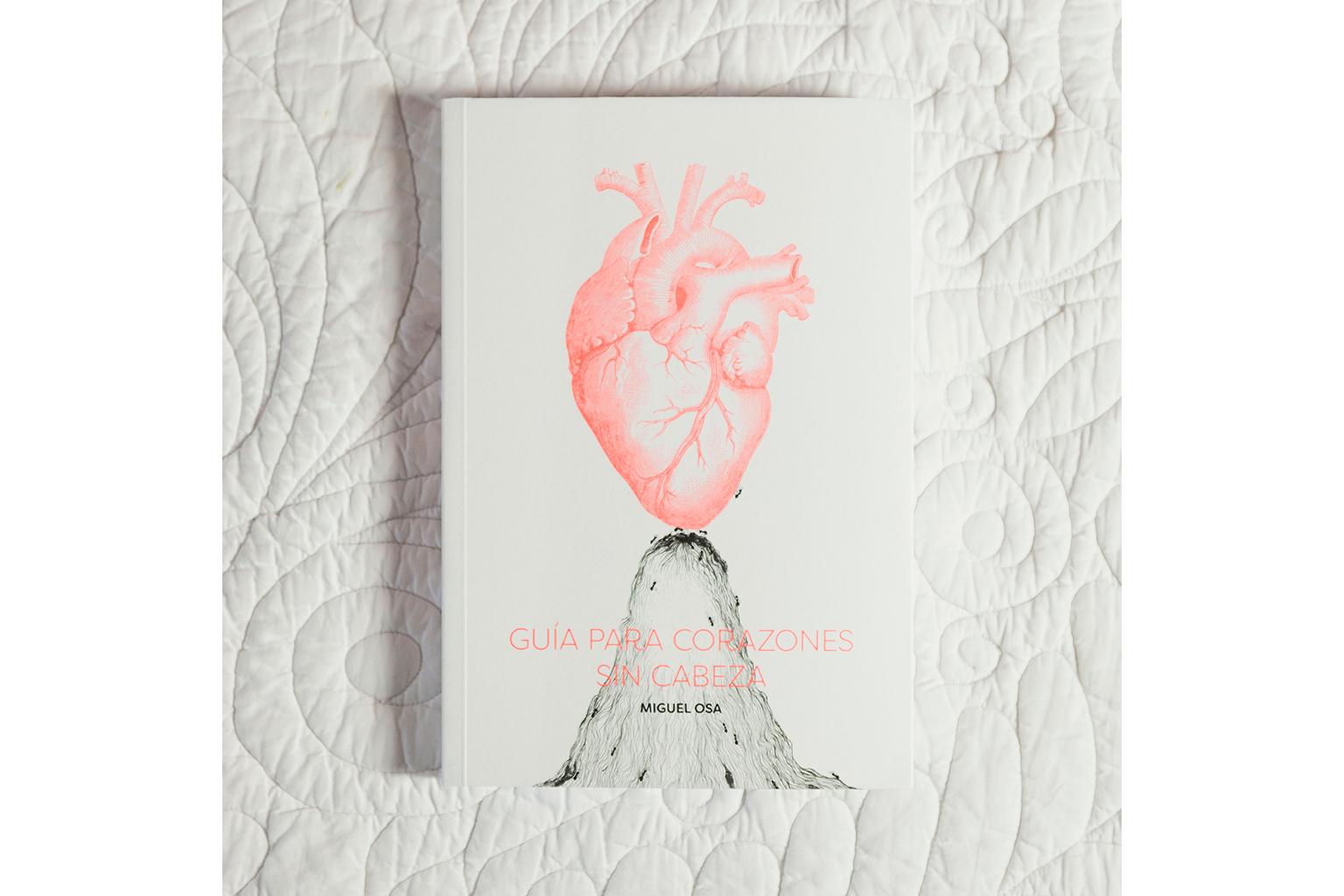 Guía para corazones sin cabeza