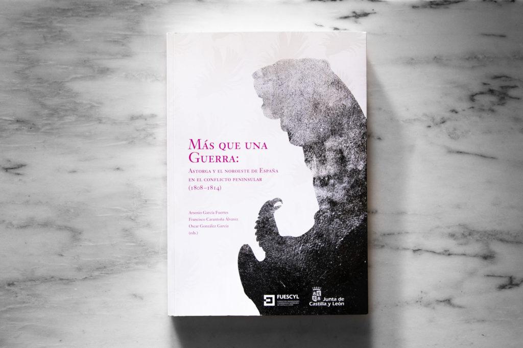 Libro sobre la guerra de independencia española